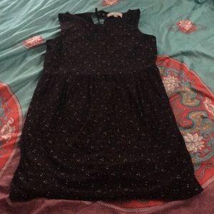Petit Little black dress